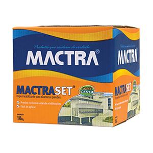 Impermeabilizante MACTRASET