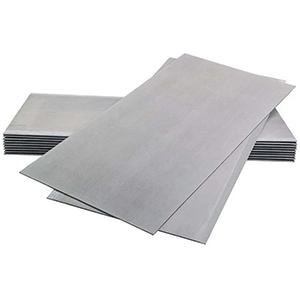 Placa cimentícia Eterplac Standard